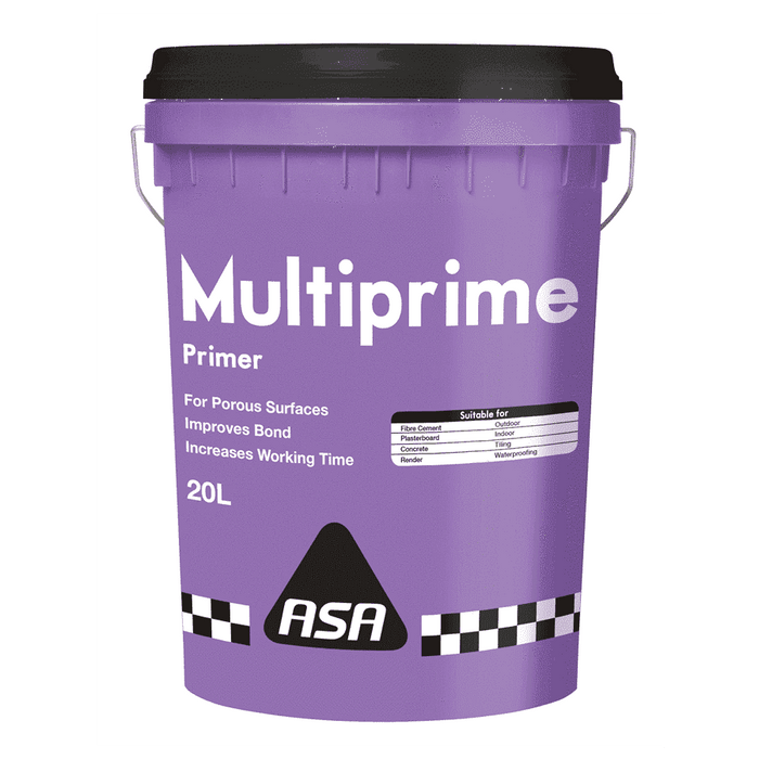 Bostik ASA Multiprime General Purpose Primer - SPF Construction Products