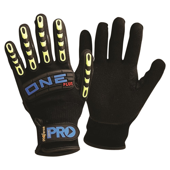 ProChoice Prosense One Plus Anti Vibration Nitrile Micro Glove (1445118410824)