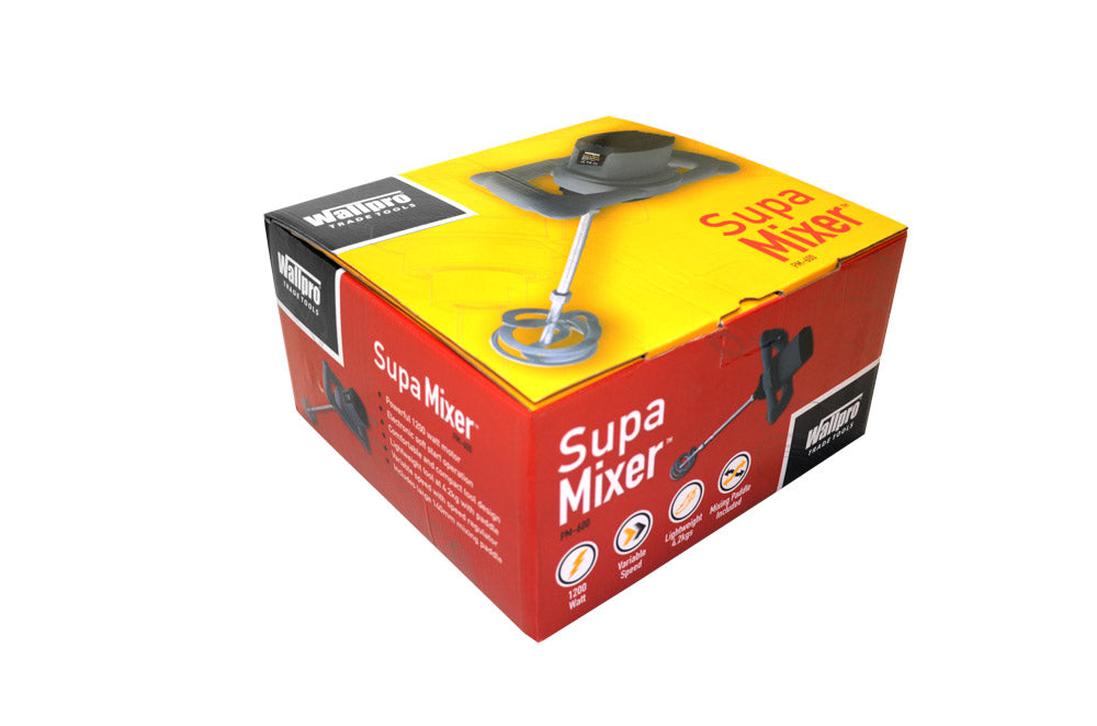 Wallboard Tools Wallpro Supa Mixer (1563544420424)