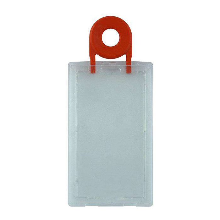 Sheffield ID Card Premium Lockable Tamper Proof Pouch (10pcs) Office & Stationery Accessories Sheffield (1588010844232)