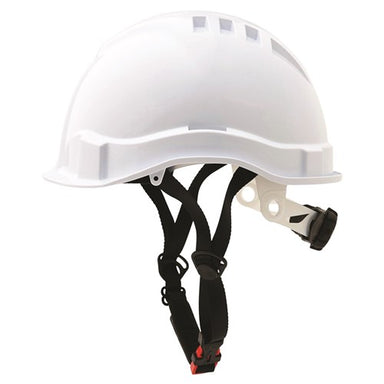 ProChoice V6 Hard Hat Unvented Micro Peak Linesman (1443269410888)