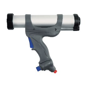 Soudal Cox Pneumatic 300ml Cartridge Gun - SPF Construction Products