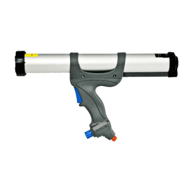 Soudal Cox Pneumatic Gun 600ml Sausage Gun - SPF Construction Products