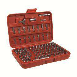 SENTINEL 100 PIECE SECURITY TOOL KIT Tooling Sentinel (1601426784328)