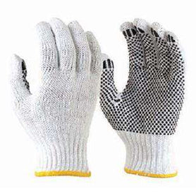 Intex Poly/Cotton Gloves Pair large (3890488508488)