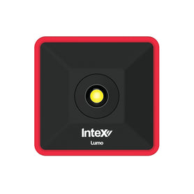 intex 2,500 Lumens 30W LED Rechargeable Slimline Work Light (3888665788488)