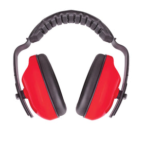 Intex Adjustable high sound Ear Muffs with Class 5 Protection