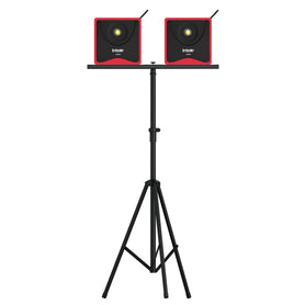 Intex Telescopic LED Work Light Tripod Stand 1100 - 2100mm (3888665886792)