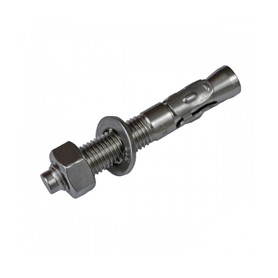 Inox World Stainless Steel Stud Anchor A4 (316) M8 Pack of 50