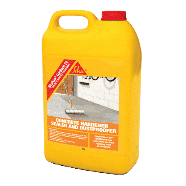 Sikafloor Curehard 24 205L drum (MTO) Box of 1 Concrete Repair SIKA (1596459712584)