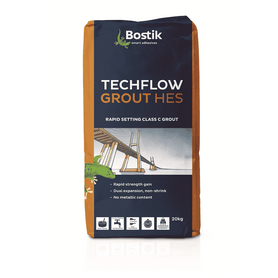 Bostik Techflow HES Rapid Set 20kg - SPF Construction Products