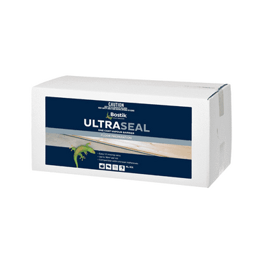 Bostik 4L Ultraseal Vapour Barrier Kit - SPF Construction Products