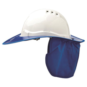 ProChoice Safety Gear's V6 Hard Hat Protective Headwear Plastic Brim (1443712663624)