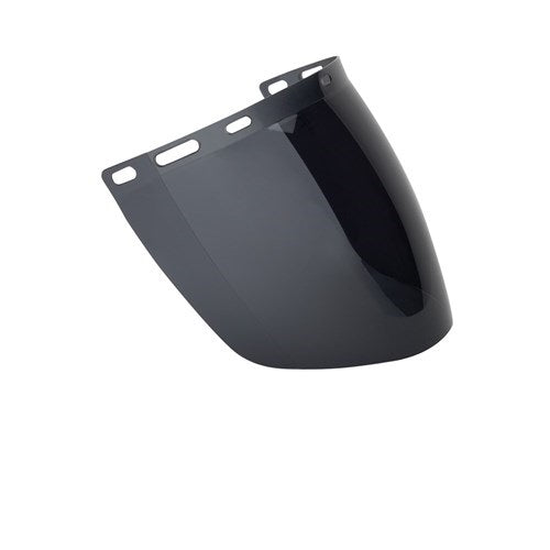 ProChoice Economy Visor To Suit ProChoice Browguards Smoke Lens (1443916775496)