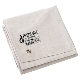 ProChoice Heavy Duty Chrome Leather Pyromate Welders Blanket (1445224677448)