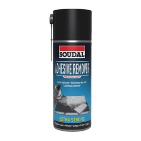 Soudal Adhesive Remover 400ml Box of 6 - SPF Construction Products