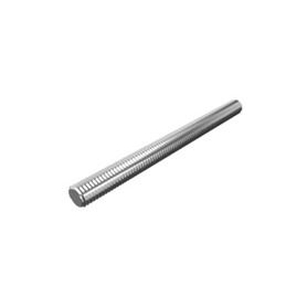 Inox World Stainless 1/2 x 3ft BSW rods Allthread A4 (316) Pack of 5