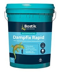 Bostik Primeseal Rapid Waterproofing Membrane 15L Pail - SPF Construction Products