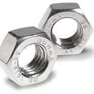 Hobson Bumax109 Stainless Steel Hex Nut ISO 4032 M18 - M36 Pack of 1 (4445958209608)