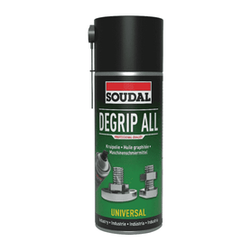 Soudal Degrip All 400ml Box of 6 - SPF Construction Products