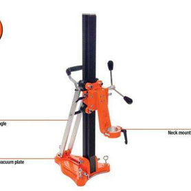 Ramset Diamond Drilling with lightweight and Easy to Handle Rig