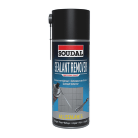 Soudal Sealant Remover 400ml Box of 6 - SPF Construction Products