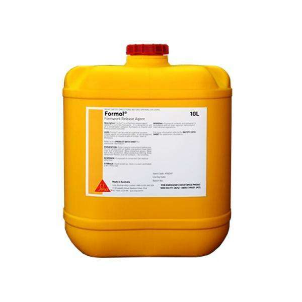 Sika Formol Chemical Release Agent (1600013697096)