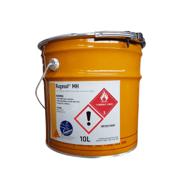 Sika Pail Red Rugasol MH (1600017891400)