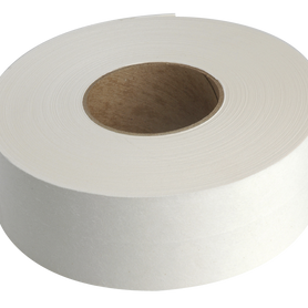 Wallboard Tools 50mm Paper Joint Tape 22,75,150 mtr Rolls (1562928808008)