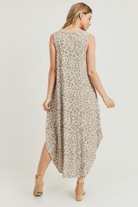 The Willow White Dress