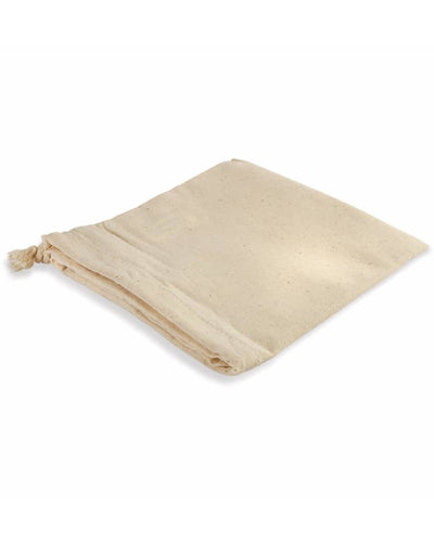 Cotton Bag 12 x 12 inch  for Making straining yogurt - Greek Yogurt