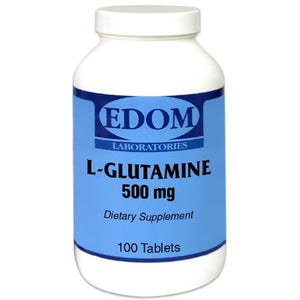 L-Glutamine 500 mg Tablets