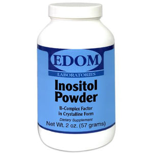Inositol Powder 2 oz.
