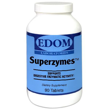 Superzymes Tablets