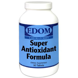 Super Antioxidant Formula Tablets