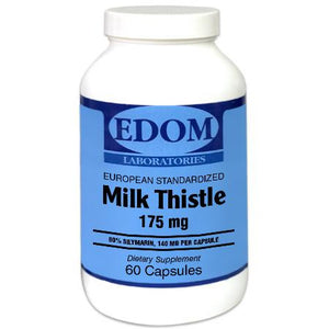 Milk Thistle Extract 175 mg Capsules