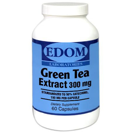 Green Tea Extract 300mg Capsules