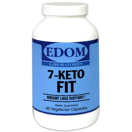 7 keto fit 60 vegetarian capsules. clinically researched in humans and shown to be three times more effective in reducing weight than diet and exercise alone.
