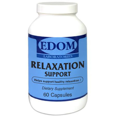 Relaxation Support Capsules