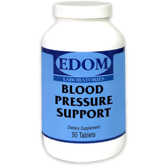 Blood Pressure Support is formulated with natural ingredients known to help with stabilizing normal blood pressure.