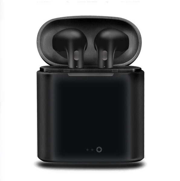 bluetooth wireless headphones Bluetooth Earphones Mini Wireless Earbud Portable Headset wireless headphones with Charging BoX