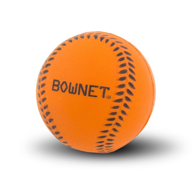 Bownet Orange Crush Foam Training Balls