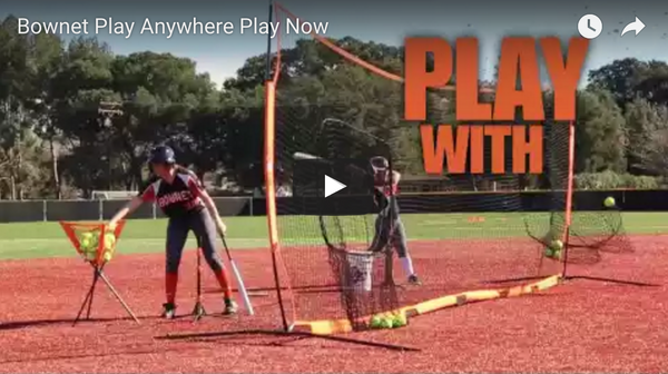 Bownet Play Anywhere Play Now Commercial