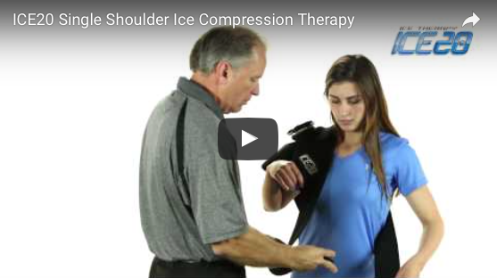 ICE20 Single Shoulder
