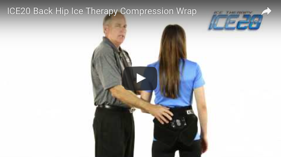 ICE20 Back/Hip