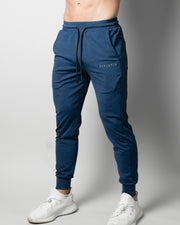 Training Jogger - Speckled Blue