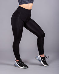 LUXE Legging - Black