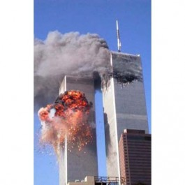 On 9/11 Disaster 1