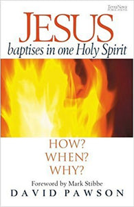 Jesus Baptizes in One Holy Spirit