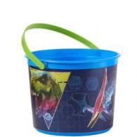 Jurassic World Favour Container